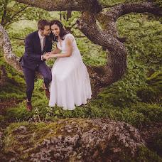 Wedding photographer Rado Cerula (cerula). Photo of 27.06.2018