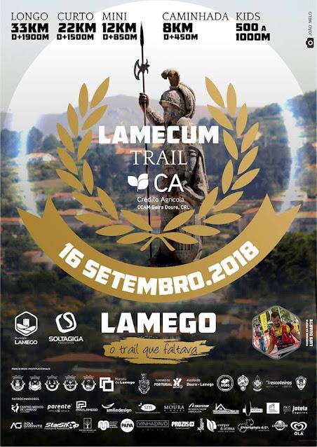 """""""Lamecum Trail"""" desafia à descoberta de novos trilhos no Douro"""