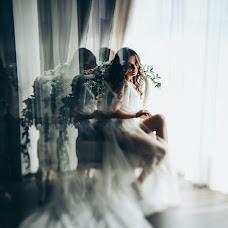 Huwelijksfotograaf Olexiy Syrotkin (lsyrotkin). Foto van 29.01.2018