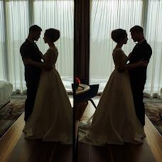 Wedding photographer Andrey Litvinovich (litvinovich). Photo of 28.05.2018