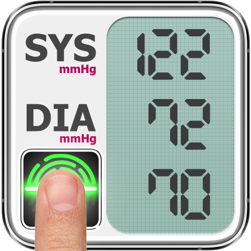 blood pressure check app for android free download