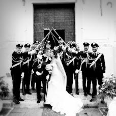 Wedding photographer Paolo Vecchione (vecchione). Photo of 21.12.2015