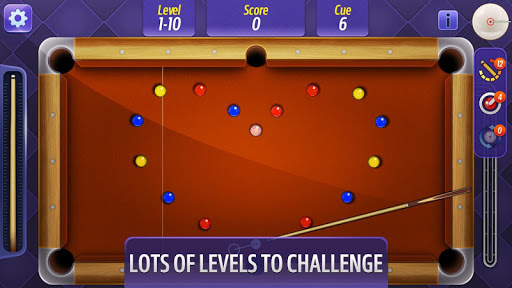 Billiard  screenshots 2