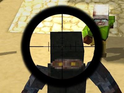 Pixel Dead - Survival Fps v2.3