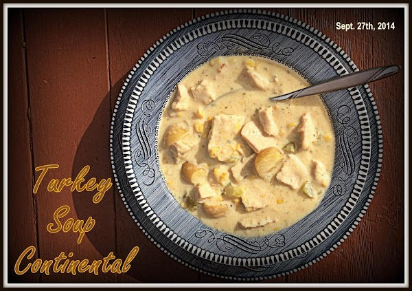 Sept. 27th, 2014 --- Adopted this recipe and made a batch up for my...