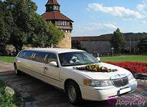 Lincoln Town Car в Хабаровске