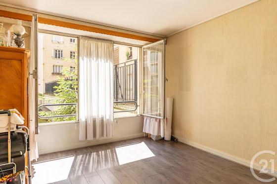Vente appartement 4 pièces 128,02 m2