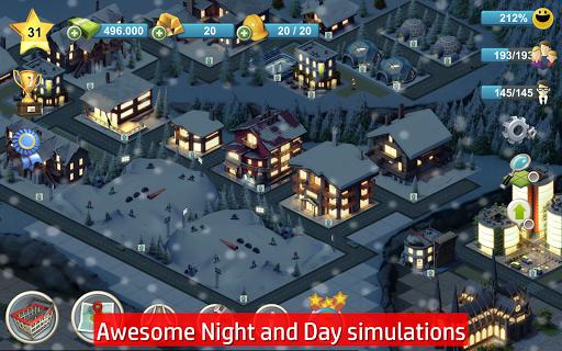 City Island 4- Sim Town Tycoon: Expand the Skyline 1.7.9 screenshots 17