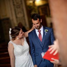 Wedding photographer Manuel Orero (orero). Photo of 02.07.2018