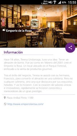 android Alma Porteña - Nimbu.travel Screenshot 4