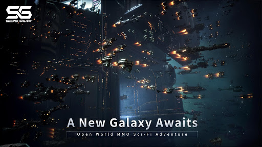 Second Galaxy apktram screenshots 17