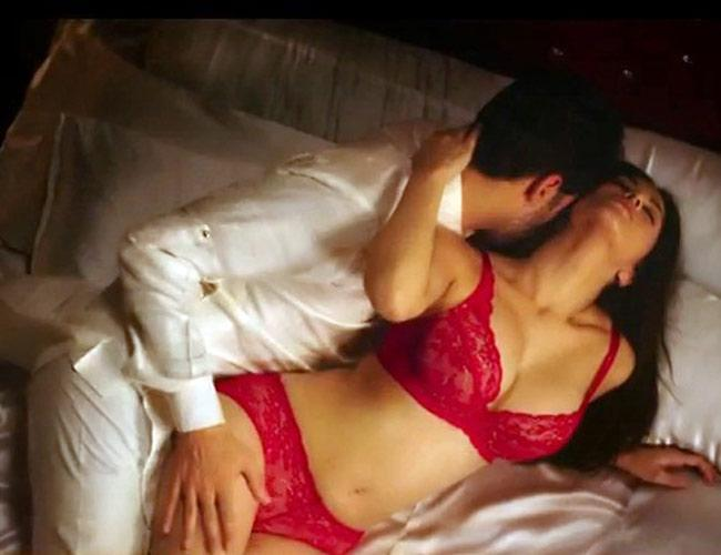Sizzling Bed room Scenes In Bollywood Historical past