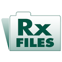 RXFiles icon
