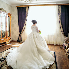 Wedding photographer Marat Kerimov (Maratkerimov). Photo of 07.11.2016