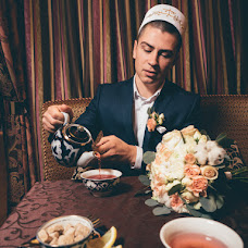 Wedding photographer Pavel Zhukov (paulzhuk). Photo of 27.02.2016