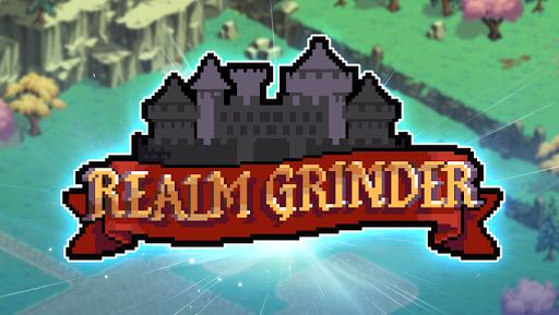 Realm Grinder  captures d'écran 1