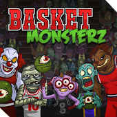 Basket Monsterz Game