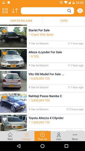 Kupatana Tanzania  screenshots 4