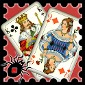 Solitaire - Spider - 2015 icon