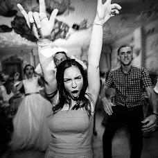 Wedding photographer Vitaliy Scherbonos (Polter). Photo of 20.07.2017