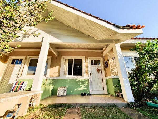 Casa de Condomínio à venda, Estância Velha, Canoas 110m²