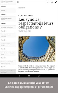 Le Particulier- screenshot thumbnail