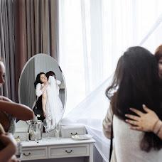 Свадебный фотограф Мария Шалаева (mashalaeva). Фотография от 18.08.2019