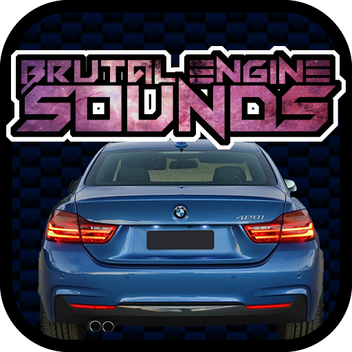 Engine sounds of 428i 遊戲 App LOGO-APP開箱王