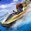 Modern Hovercraft Racing 2015 icon