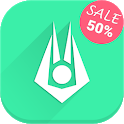 Vopor - Icon Pack icon