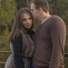 Wedding photographer Andrey Bolotnik (Luster). Photo of 30.09.2014