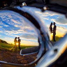 Svatební fotograf Andrey Yaveyshis (Yaveishis). Fotografie z 25.05.2017