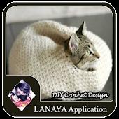 DIY Crochet Design Ideas