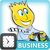 Protextme Business Time Clock