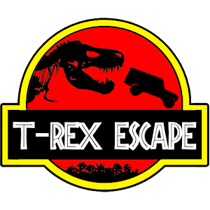 T-Rex Jurassic Escape Park for PC and MAC