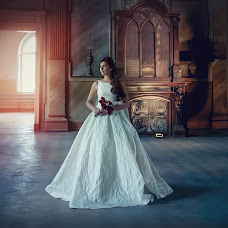 Wedding photographer Alena Narcissa (Narcissa). Photo of 26.08.2015