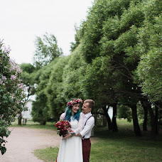 Wedding photographer Mikhail Yacenko (mishayatsenko). Photo of 08.08.2017