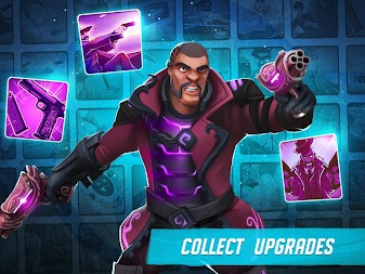 Heroes of Warland - Online 3v3 PvP Action APK screenshot thumbnail 8