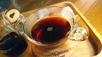 Geheimer Kaffee 咖啡秘辛
