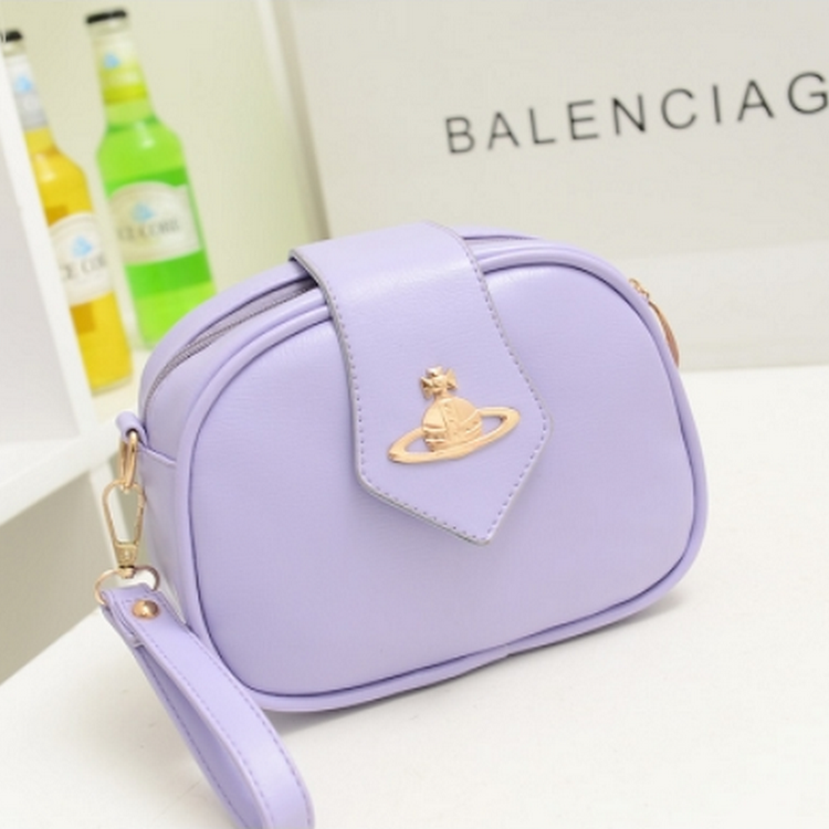 Candy Wonder Handbag/Casual Outfit-TL0023-VIOLET