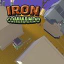 Iron Commando APK