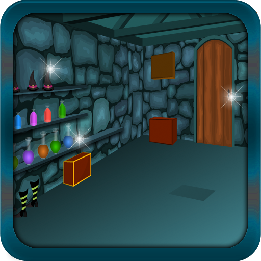 Adventure Escape Witch House