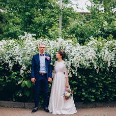 Wedding photographer Lena Kostenko (kostenkol). Photo of 04.11.2015