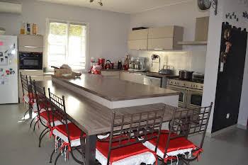 Appartement 4 pièces 102,62 m2