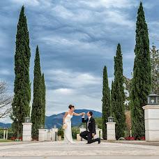 Wedding photographer Francesco Messuri (messuri). Photo of 13.08.2016