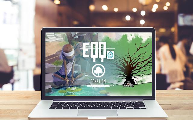 EQQO HD Wallpapers Game Theme