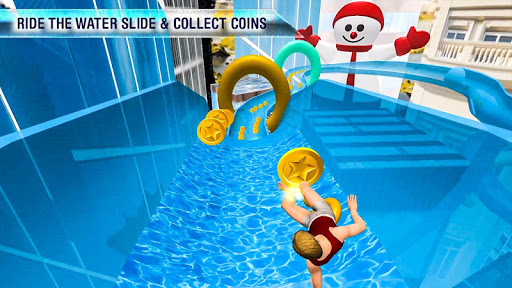 Water Slide Adventure 3D for PC