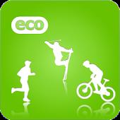 Running Tracker & Distance Log