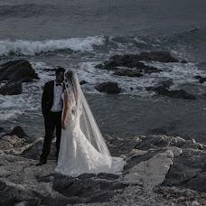 Φωτογράφος γάμων Ramco Ror (RamcoROR). Φωτογραφία: 18.10.2017
