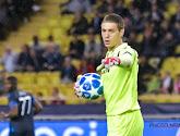 Vande Walle explique pourquoi le gardien du Club de Bruges Ethan Horvath respire la forme